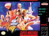 Fatal Fury 2 (Super Nintendo)